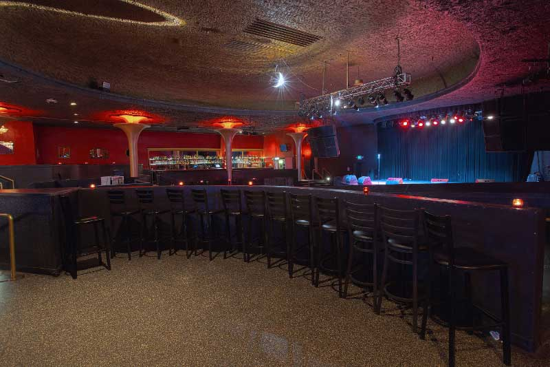 Showbox Presents Event Rentals